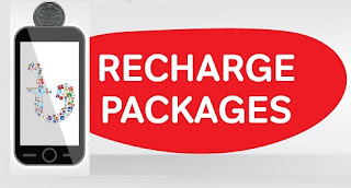 Airtel BD Recharge Internet Packages | Prepaid Only
