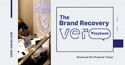 Vero ออกคู่มือวางแผนฟื้นฟูหลังโควิด-19 สำหรับแบรนด์และธุรกิจ