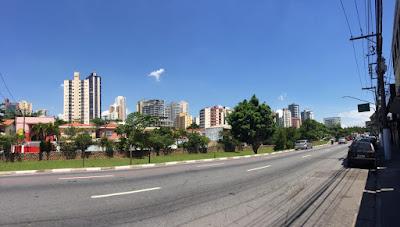 Avenida Bussocaba