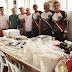APAE recebe 200 kilos de alimentos do Grupo de Amigos da Bike