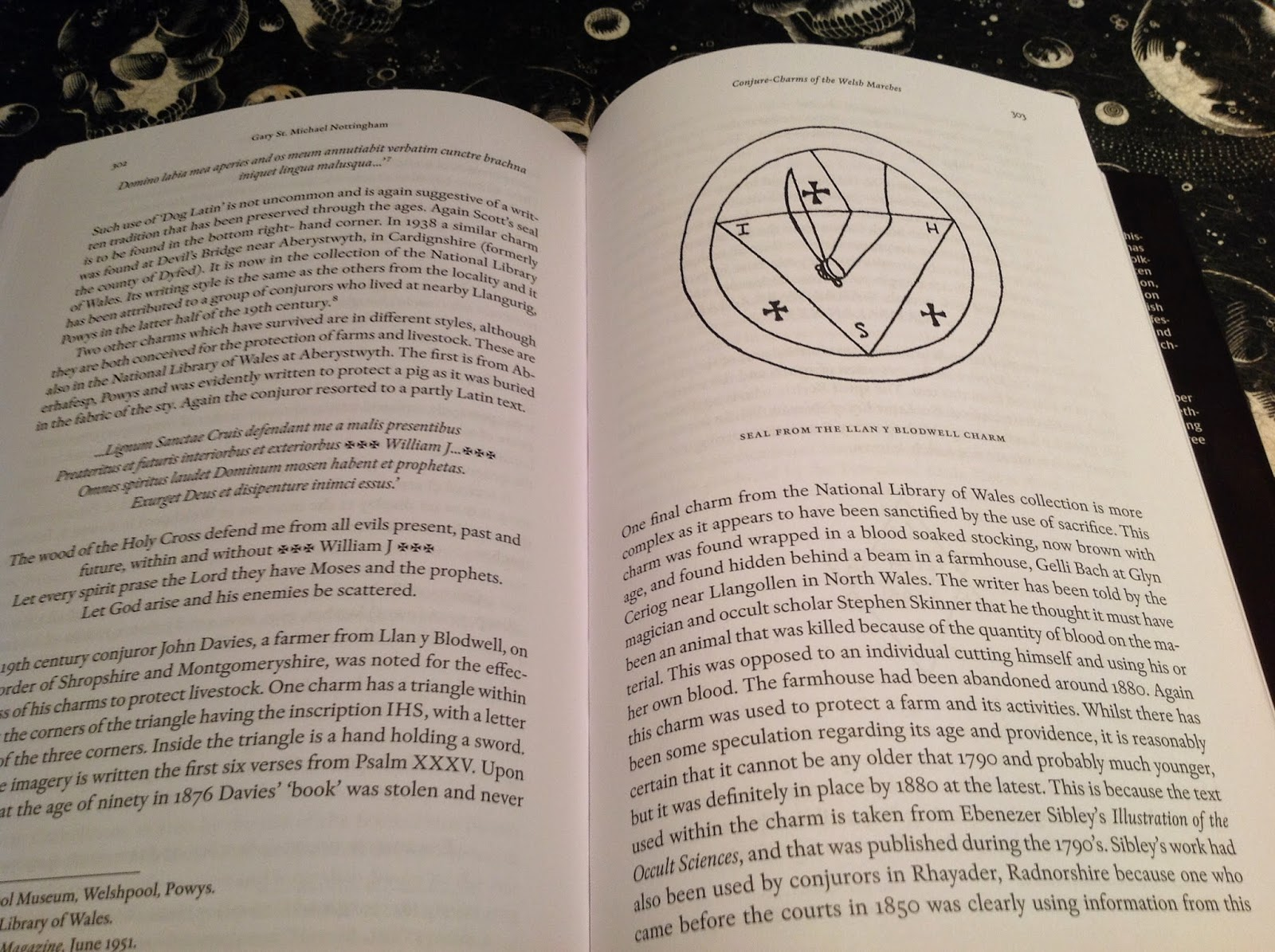 magic under the black sun book review hands of apostasy 23 2014
