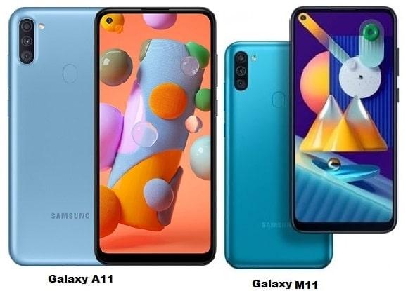 Samsung Rilis Galaxy M11 yang Dibanderol Rp 2 Jutaan