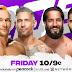 WWE 205 Live - 11.06.2021 | Vídeos + Resultados