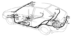 Owner Pdf Manual 1991 Hyundai Excel Wiring Diagram