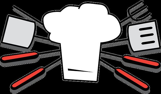 24 Teknik Memasak Dan Pengolahan Makanan Chef Professional