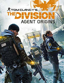 pelicula Tom Clancy's the Division: Agent Origins (2016)