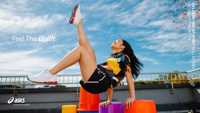 ASICS Celebration of Sport Collection, GEL-KAYANO 28, NOVABLAST 2,  ASICS' Performance Running, Core Performance Sport,  Sport Style, ASICS,  Fitness