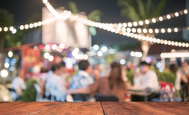 married business how to starting a wedding venue