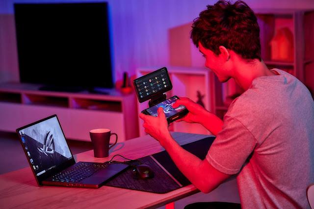 ASUS ROG e Gameloft assinam parceria que oferece ao ROG Phone 3 uma experiência de gaming mais envolvente