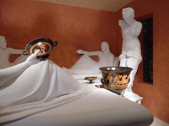 Шабо. Центр культуры вина. Музей