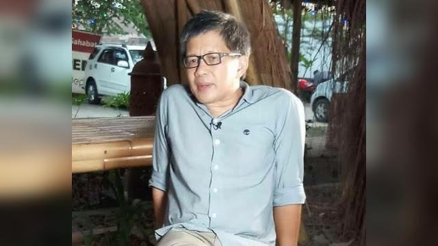 Terungkap Alasan Rocky Gerung Jarang Muncul di ILC TV One