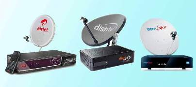TRAI STB interoperability: Now Change DTH TV Service