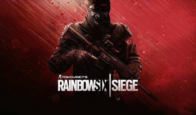 Cheat Rainbow Six Siege Hack ESP Aimbot Wallhack VIP Anti Ban