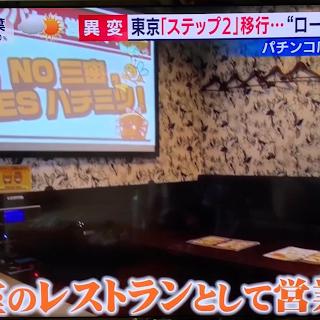 【テレビ紹介】フジテレビ「とくダネ!」にパセラが紹介されました