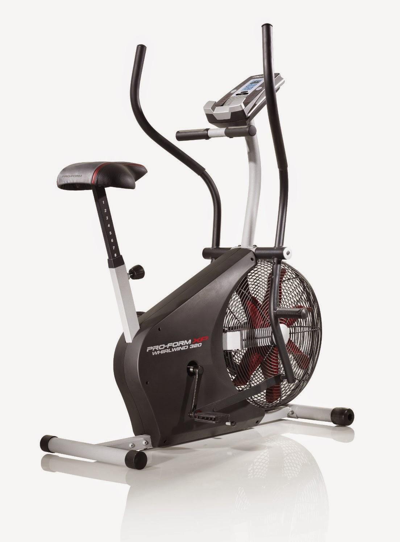 Exercise Bike Zone: ProForm XP Whirlwind 320 Exercise Bike ...