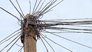 4 Jenis Kabel Jaringan Komputer