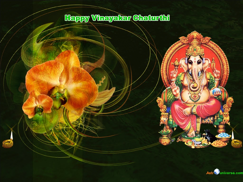 Hit Songs  Ganesh Chaturthi Greetings  Ganesh Chaturthi SMS. 1024 x 768.Happy New Year Wishes Indian Urdu Songs