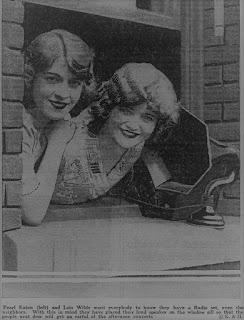 Pearl Eaton Lois Wilde