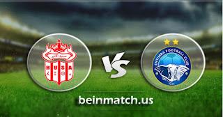 مشاهدة مباراة إنييمبا وحسنية اكادير بث مباشر اليوم 26-01-2020 في كأس الكونفيدرالية الأفريقية