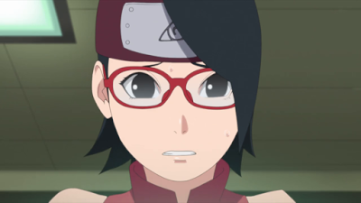 Boruto: Naruto Next Generations Episode 152