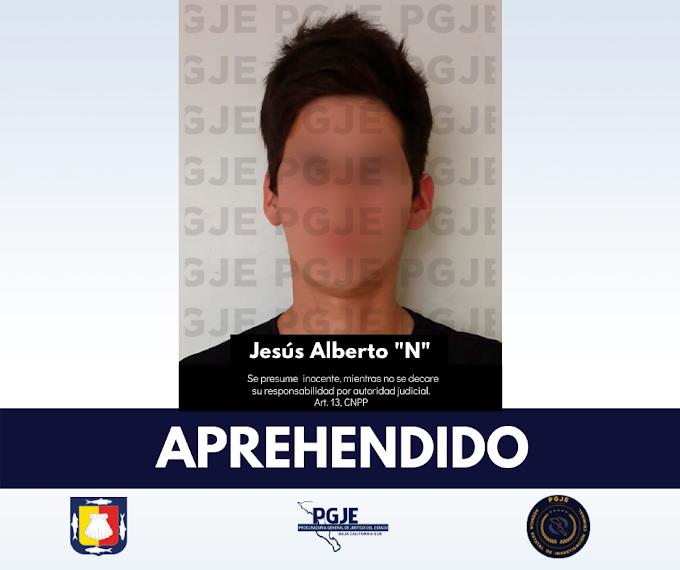 ¡Cae en Tijuana CEPILLO el secuestrador!