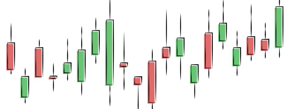 Serial Phân tích 30 mô hình nến Nhật sử dụng trong Trade Coin (Kỹ thuật Trade Coin)