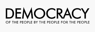 Pengertian Demokrasi