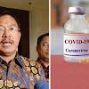 Ngotot Beli Vaksin China Sinovac Meski Telan Nyawa di Brasil, Ini Kata Terawan