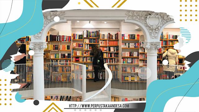 Profil Perpustakaan Desa Gema Asih, Desa Bambang lipuro, Bantul Yogyakarta