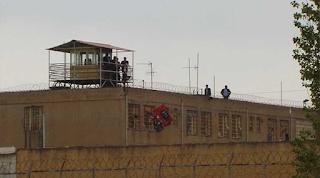 Βόλος: Ισοβίτης δραπέτευσε από την φυλακή αλλά το …μετάνιωσε και γύρισε πίσω