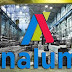 Inalum Target 1 juta Ton Aluminium 2025