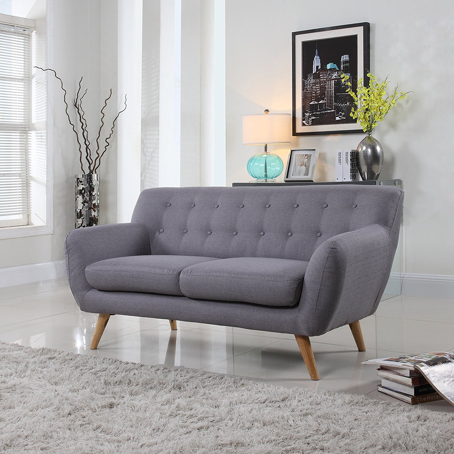 18 jawdroppingly cheap sofa sets you must buy for living for Buying living room furniture