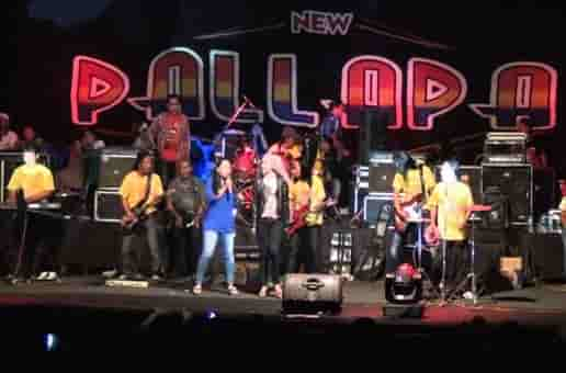 Lagu Karya Rhoma Irama versi Dangdut Koplo New Pallapa