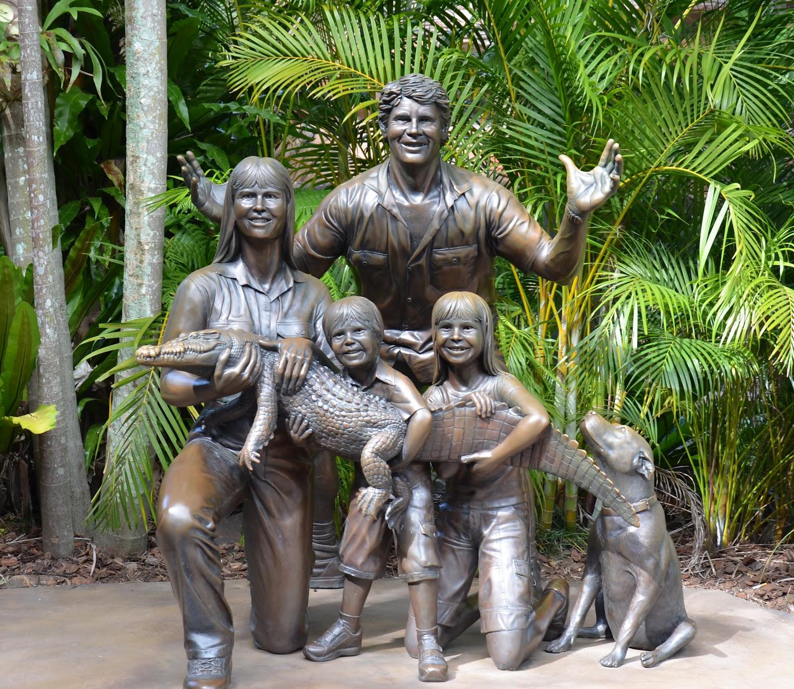 8fb253f923e59a The Scenic Route  Australia Zoo