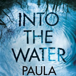 INTO THE WATER - by Paula Hawkins