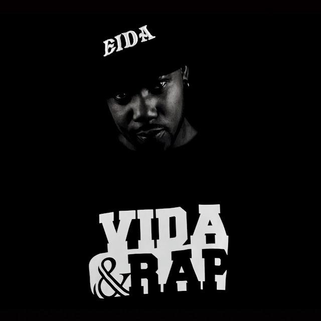Eida - Vida & Rap (álbum completo)
