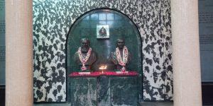 Padmashree Kantibhai Patel - Renown Sculpture Artist