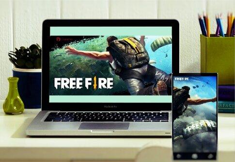 تنزيل لعبة فري فاير اخر اصدار على اجهزة الكمبيوتر 2021