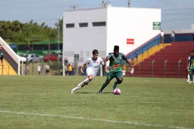 Barretos faz seu melhor jogo no ano e vence o Desportivo Brasil por 3 x 2  em Porto Feliz com direito a golaço e classificação para a semifinal do Paulista da A3