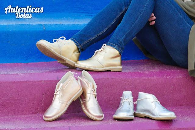 autenticas botas estelar
