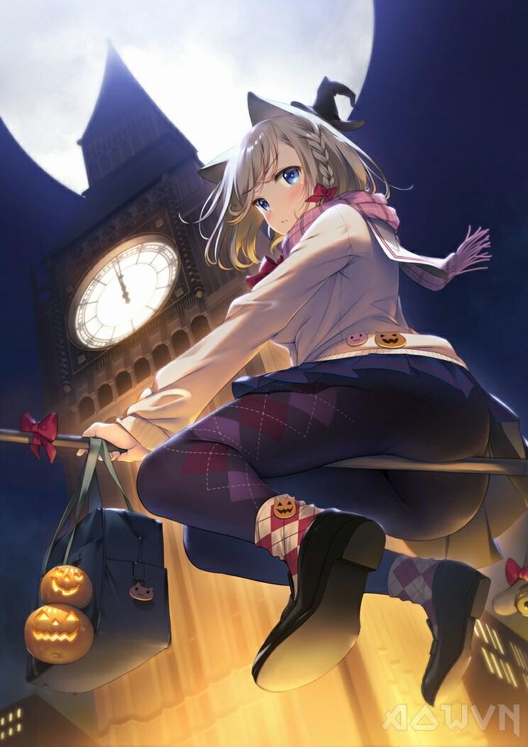 56 AowVN.org m - [ Hình Nền ] Anime cho điện thoại cực đẹp , cực độc | Wallpaper