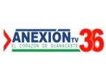 Anexión TV Canal 34