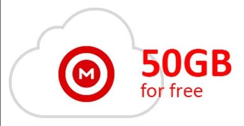 Get Free 50GB Storage Space With Mega Cloud Storage - www.mega.nz