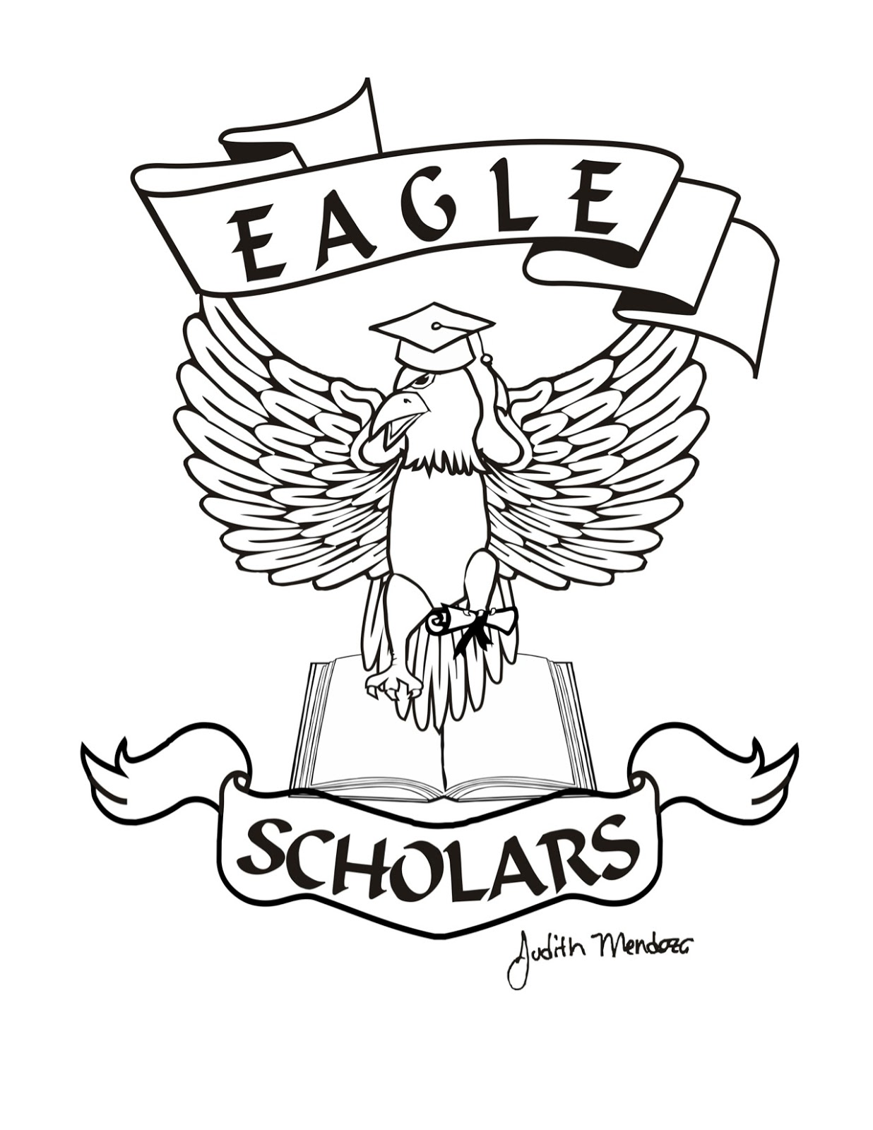 Eagle scholars of vickery meadow current eagle scholars