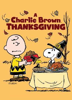 A Charlie Brown Thanksgiving (1973) Subtitle Indonesia [BD + Softsub]