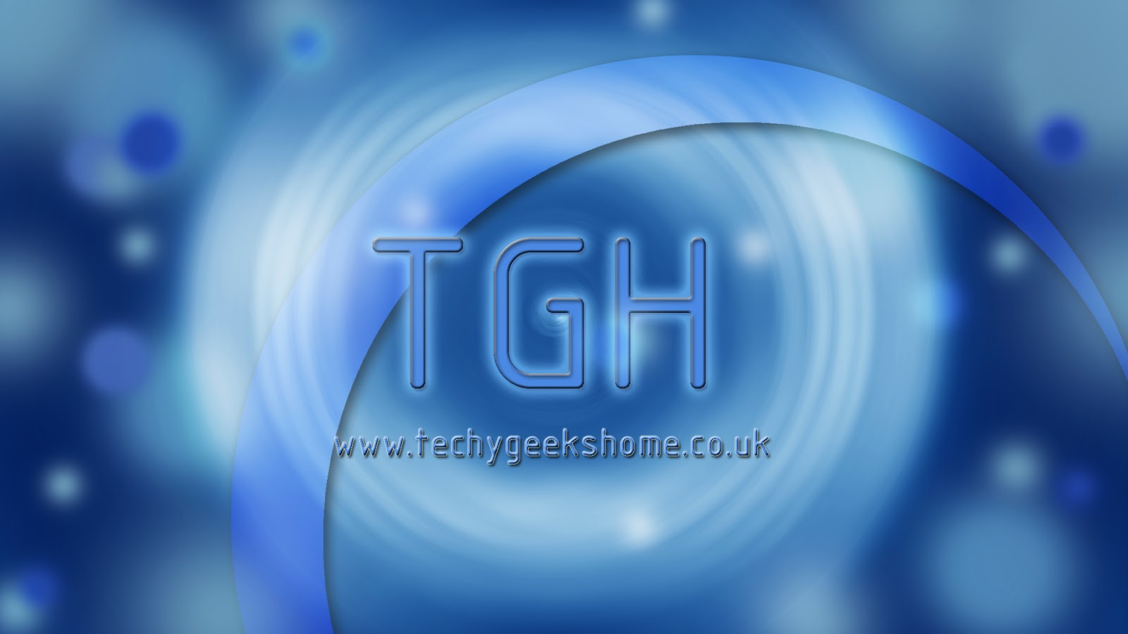TechyGeeksHome Official Desktop Wallpaper 1