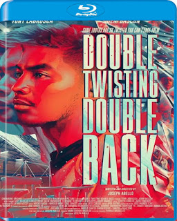 DOUBLE TWISTING, DOUBLE BACK (2018)