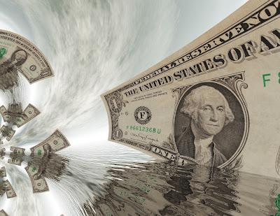 Dolar Lemah