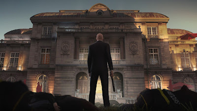 Hitman Game Image 1 (1)