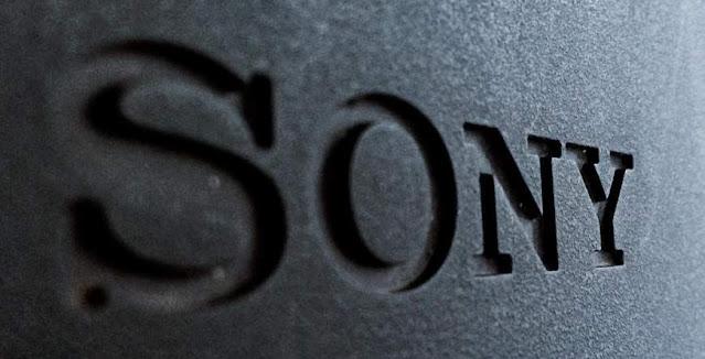 Sony Ganti Nama